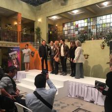 BRIGHT BRANDS GROUP- SPARK AGENCY- TV AZTECA
