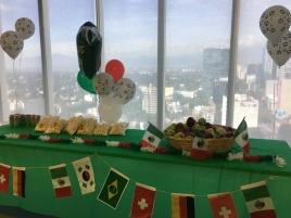 Compartamos Servicios - Activación Mexico FIFA 2018- SPARK a bright brands company